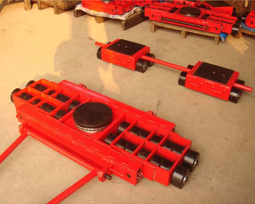 I Beam Trolley Parts Beam Trolleys Lifting Eqipment I