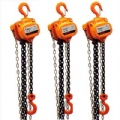 Chain Block HSZ Light